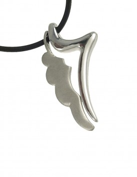 The Wing of Hermes pendant