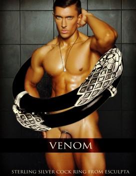 Le Cock Ring VI - Venom