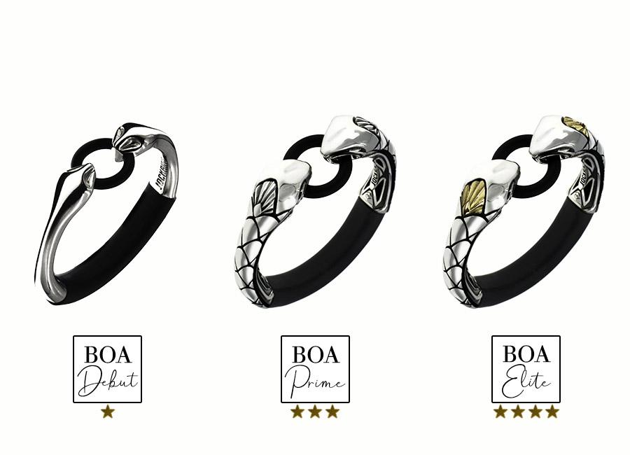 Discover the BOA
