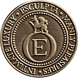 esculpta jewelry logo seal