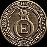 esculpta jewelry logo seal