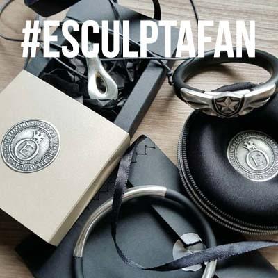 #esculptafan
