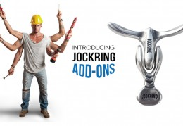 Add-ons for JockRing © are here!