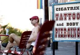 COCKRING-ed men.. SEX OFFENDERS? San Francisco City Supervisor, Scott Wiener is still at it!
